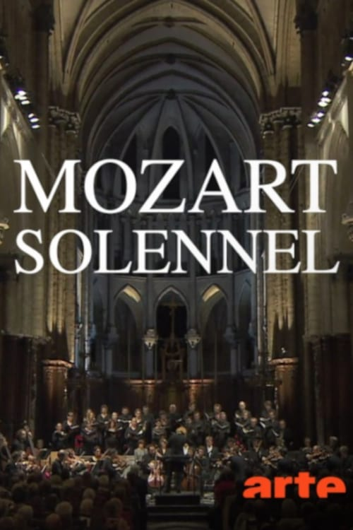 Mozart solennel (2016)