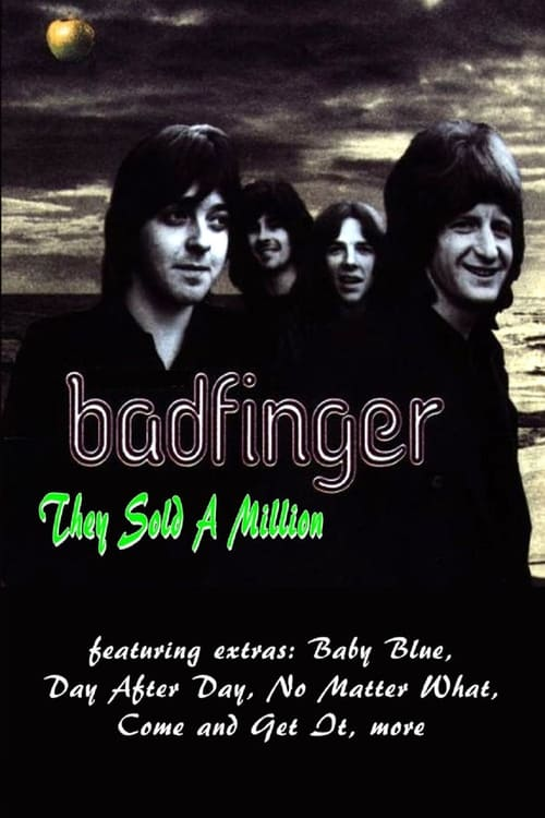Ver pelicula Badfinger - They Sold A Million (2013) Online