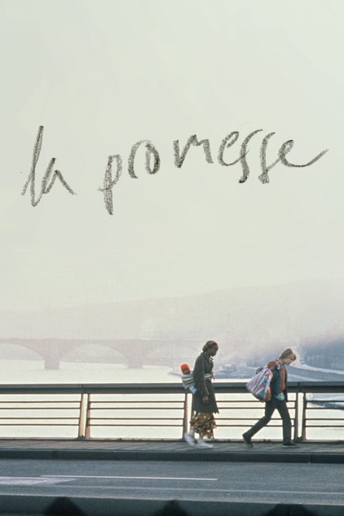 La promesse Film en Streaming Entier