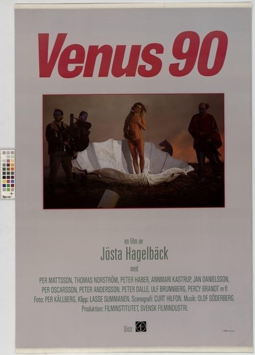 Película Venus 90 En Buena Calidad Hd 1080p