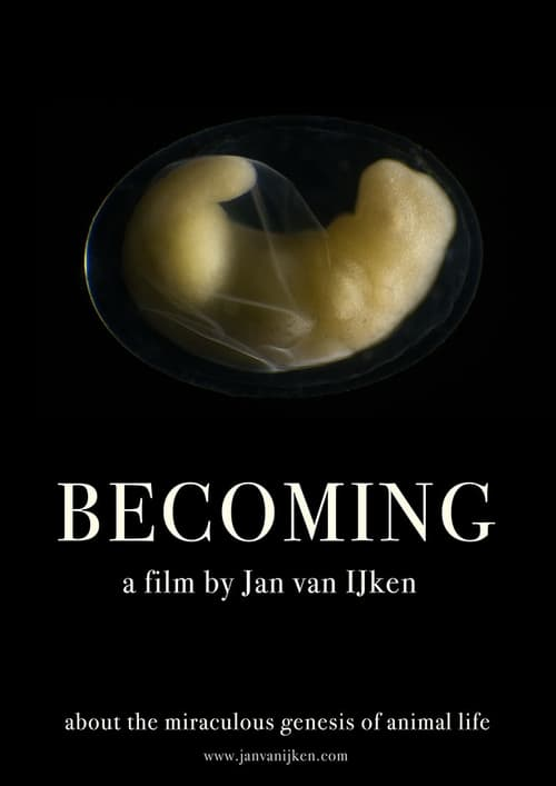 Becoming (2018)