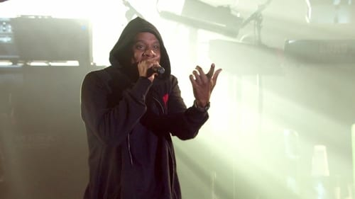 Hip Hop Evolution: Season 1 – Épisode From The Underground to The Mainstream
