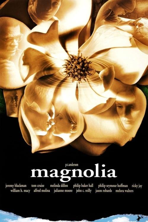 Regarder Magnolia (1999) Streaming HD FR