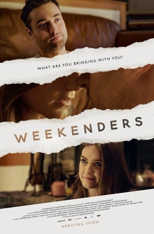 Weekenders Poster