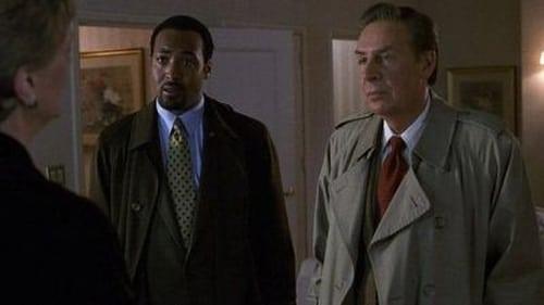 Law & Order: Season 10 – Épisode Stiff