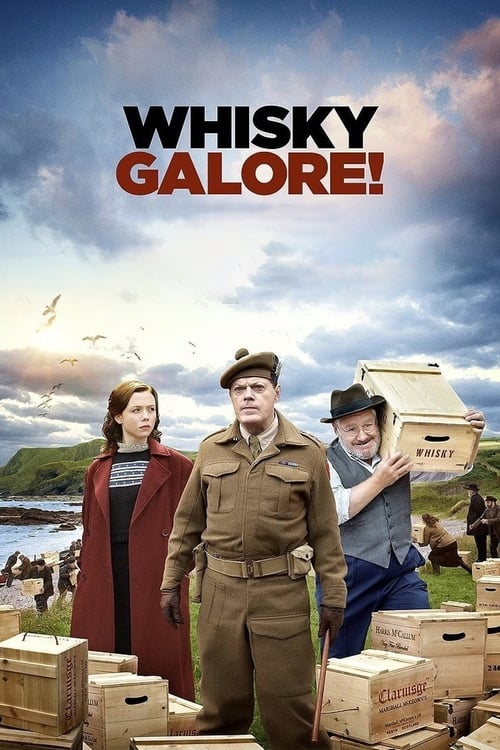 Download Whisky Galore (2016) Best Quality Movie