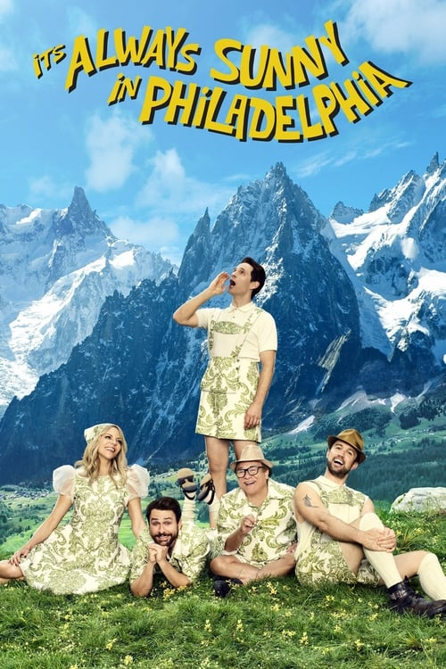 It's Always Sunny in Philadelphia - Season 0: Specials - Episode 42: Pop-Pop The Final Solution Commentary