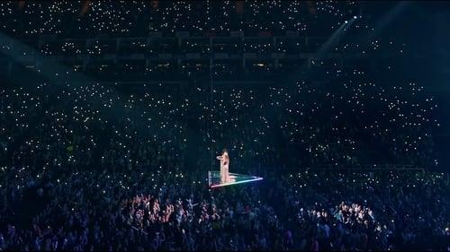DVD RIP Little Mix: LM5: The Tour Film