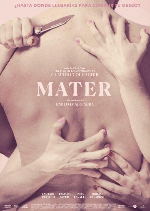 Watch Mater online