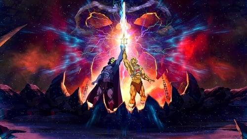 Les Maîtres de l'univers : Révélation streaming