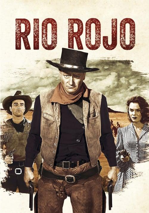 Película Río Rojo Gratis En Línea