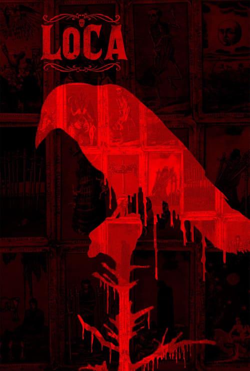 Avenge the Crows: The Legend of Loca [Castellano] [hd720] [dvdrip] [rhdtv] [hd1080]