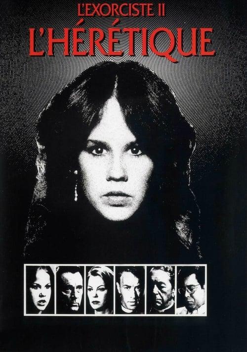 L'Exorciste 2 : L'Hérétique (1977)