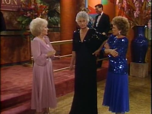 The Golden Girls: Season 3 – Episod One For the Money