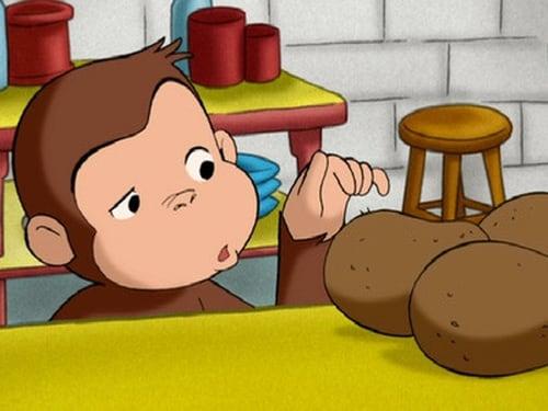 Curious George 2006 720p Webdl: Season 1 – Episode Curious George Takes a Job