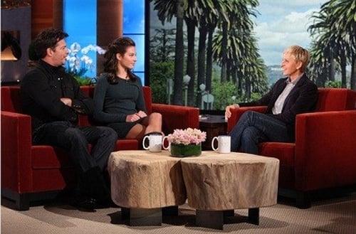 The Ellen DeGeneres Show: Season 9 – Episode Harry Connick Jr & Kate Connick, Sean Hayes, Rob Kardashian & Cheryl Burke