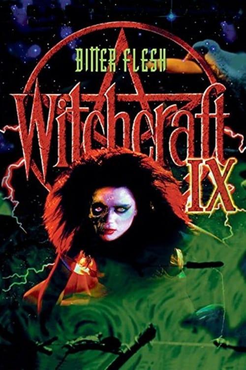 Mira Witchcraft IX: Bitter Flesh Gratis En Línea