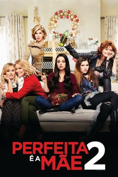 Assistir Perfeita é a Mãe 2 - HD 720p Dublado Online Grátis HD
