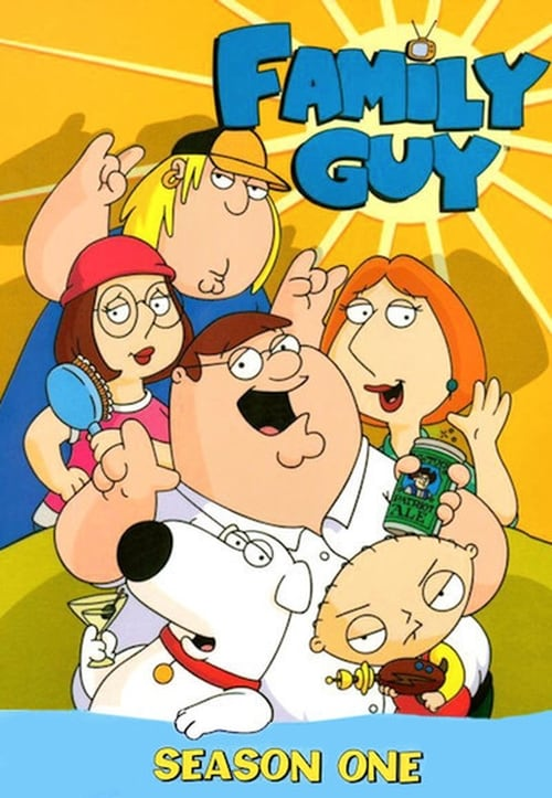 Watch Family Guy Season 1 in English Online Free