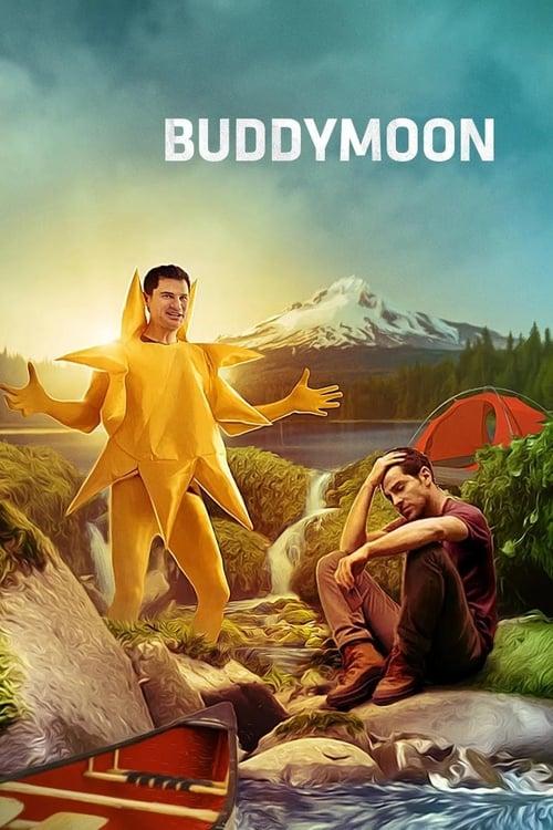 Buddymoon - Poster