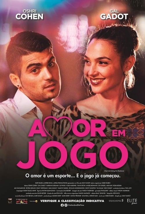 Filme Amor em Jogo Com Legendas On-Line