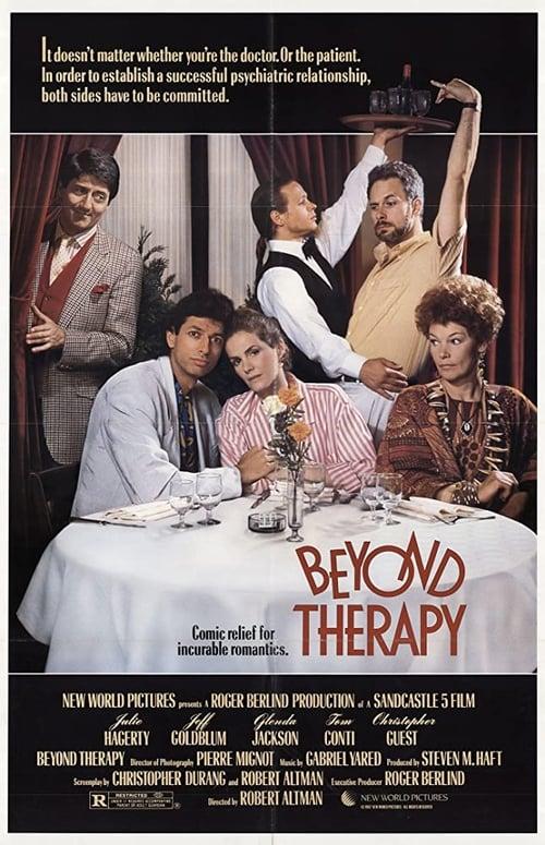 Terapia di gruppo (1987)