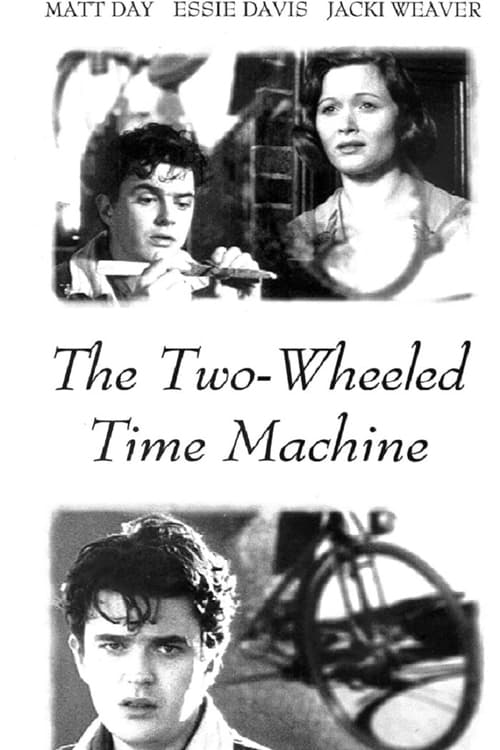 The Two-Wheeled Time Machine