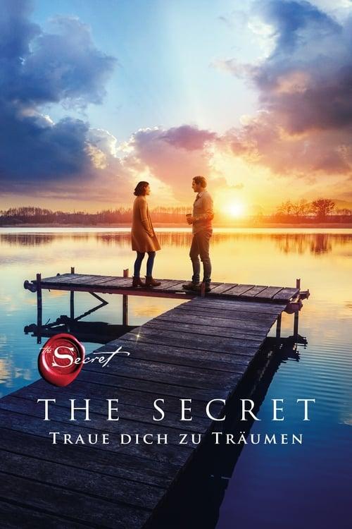 The Secret - Traue dich zu träumen - Poster