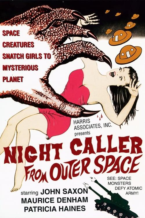 La Llamada del espacio exterior