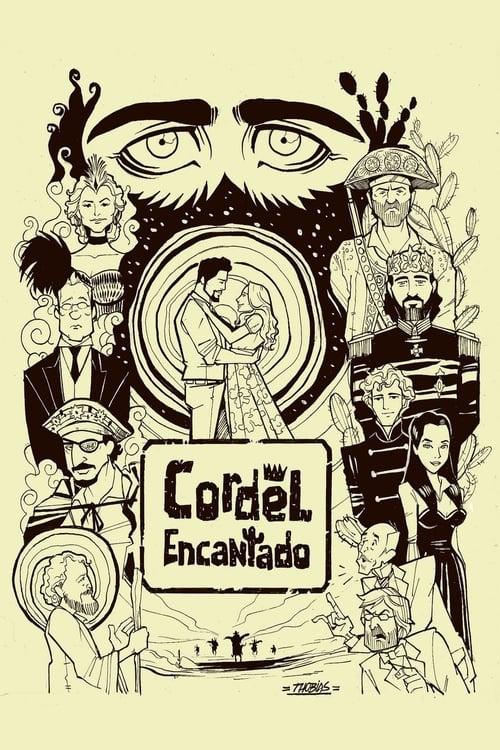 Les Sous-titres Cordel Encantado (2011) dans Français Téléchargement Gratuit   720p BrRip x264