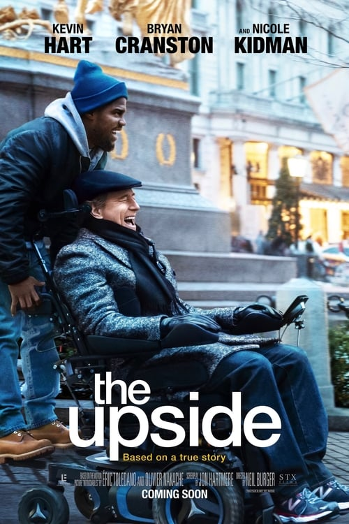 The Upside Film en Streaming Youwatch