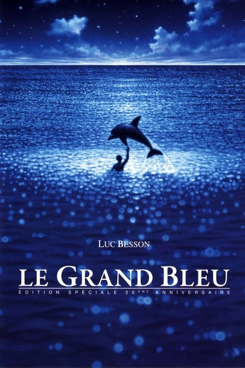 Regarder Le Grand Bleu (1988) Streaming HD FR
