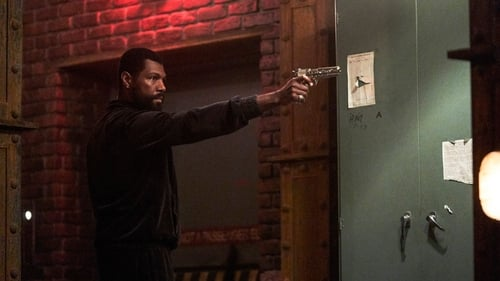 Black Lightning - Season 2 - Episode 15: The Book of the Apocalypse: Chapter One: The Alpha