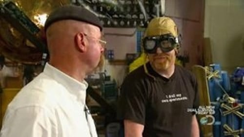 MythBusters: Season 2010 – Épisode Storm Chasing Myths