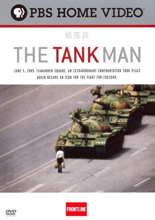 Assistir Filme Frontline: The Tank Man Em Português
