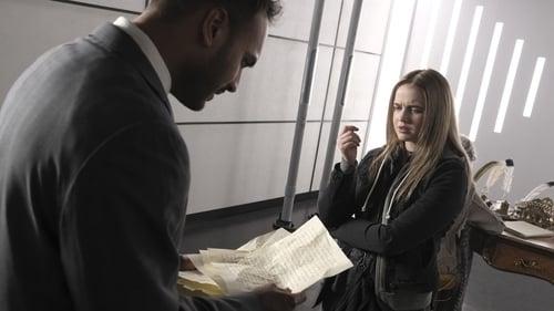 The Magicians - Season 3 - Episode 8: Six Short Stories About Magic