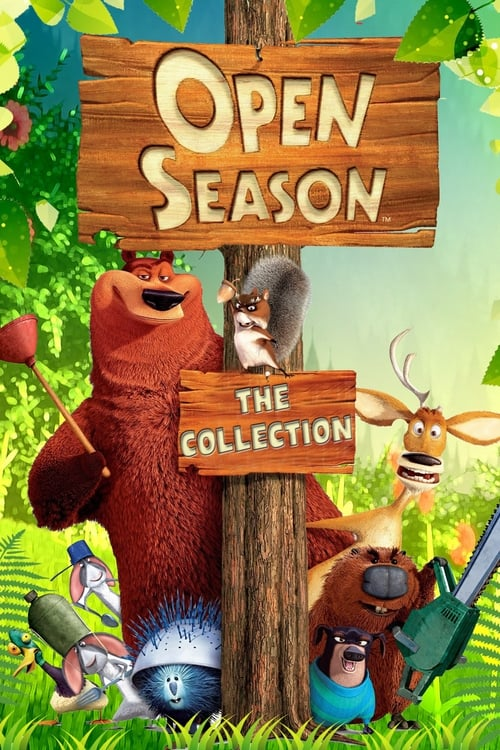 open season directed by roger allers essay Director roger allers, anthony stacchi, jill culton cast martin lawrence as boog (voice) does netflix, quickflix, stan, itunes, etc stream open season.