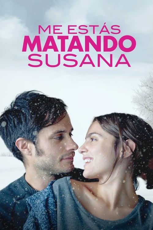 Imagen Me estás matando, Susana