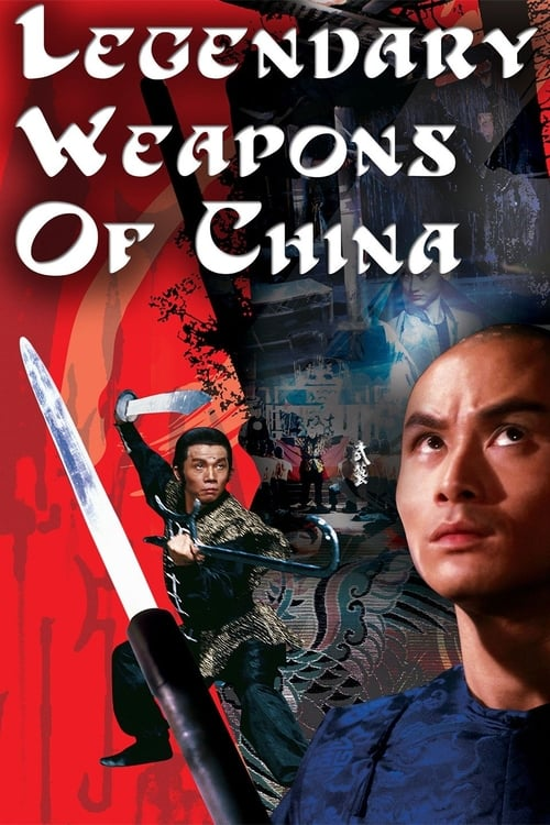 Watch streaming Legendary Weapons of China