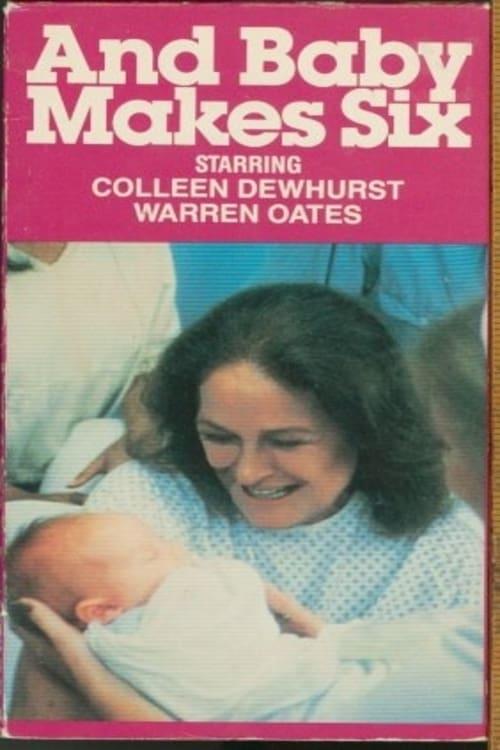 شاهد الفيلم And Baby Makes Six في نوعية جيدة