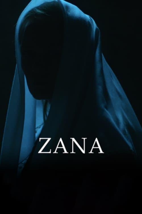 Zana - Poster