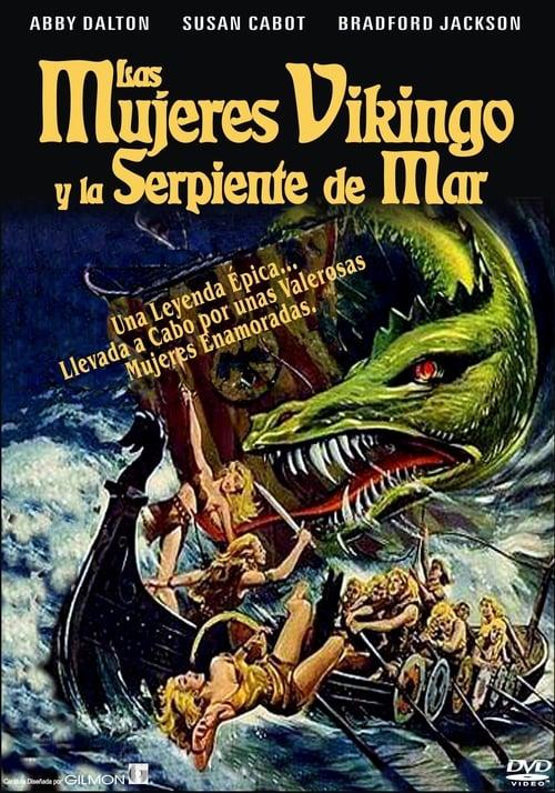 Mire Las mujeres vikingo y la serpiente del mar En Buena Calidad