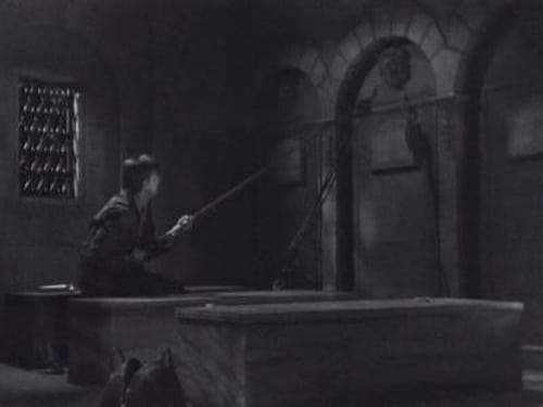 Dark Shadows 1967 Imdb Tv Show: Season 3 – Episode DS-210