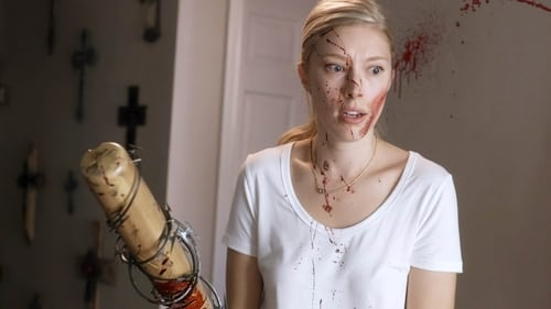 Killer Kate! (2018) UNCUT 720p BluRay Hollywood Movie [Dual Audio] [Hindi or English] x264 AAC ESubs