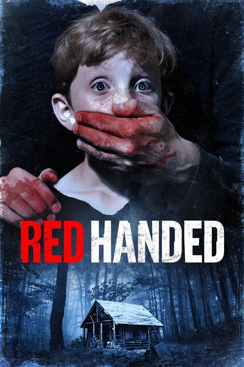 Red Handed pelicula completa