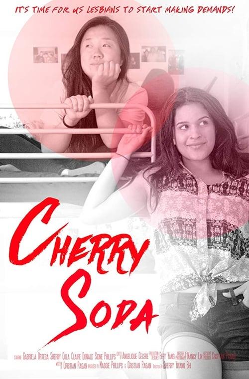 Cherry Soda (2017)