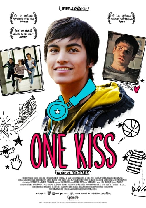One Kiss (2016) Poster