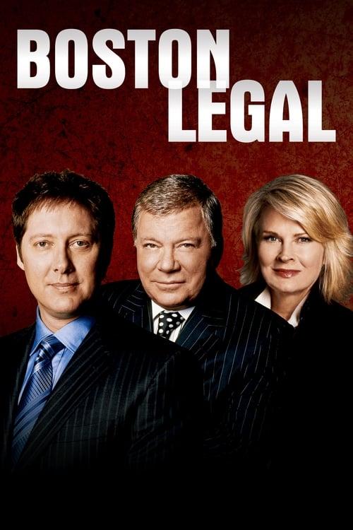 Boston Legal-Azwaad Movie Database