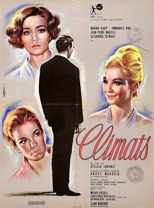 Climates of Love (1962)