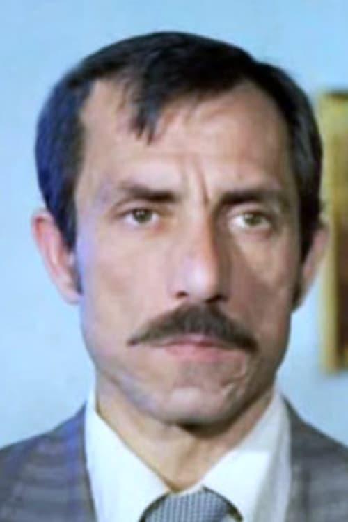 Erdoğan Seren